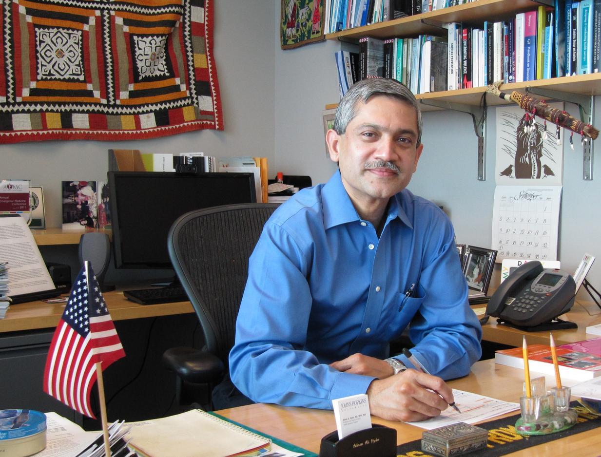 Dr. Adnan Ali Hyder