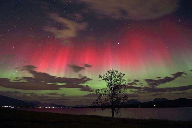 25 Ekim 2011, Hakoya Adası, Norveç
