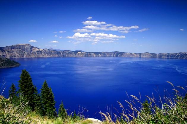 Crater Gölü