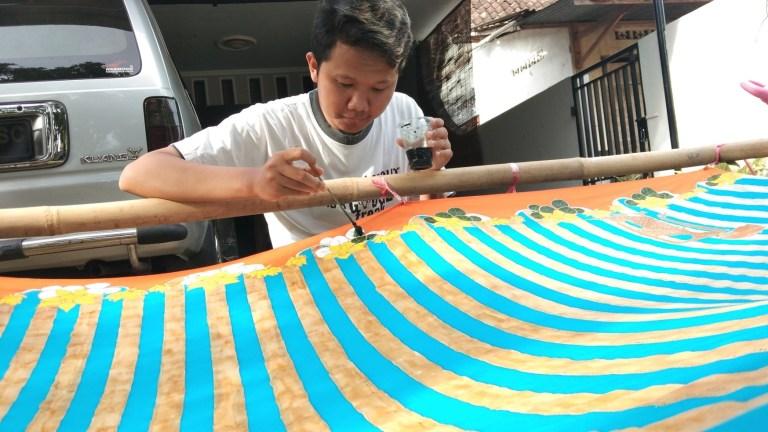 motif batik purbalingga