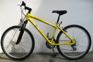 Sepeda B2W