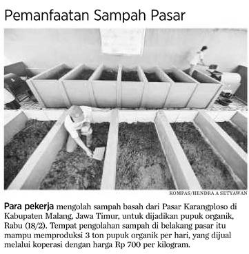 pemanfaatan_sampah_pasar