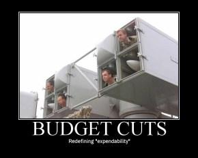"Redefining ""expendability"""