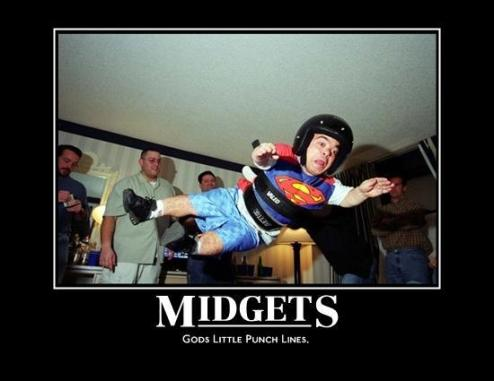 Midgets (Motivator)