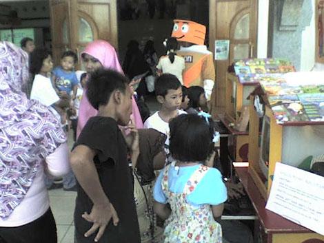 Expo Pendidikan Anak