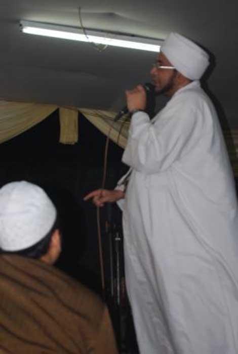 Habib Munzir Almussawa