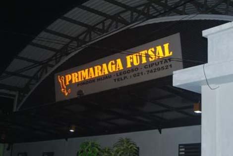 Primaraga Futsal