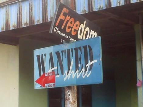 Freedom Konveksi