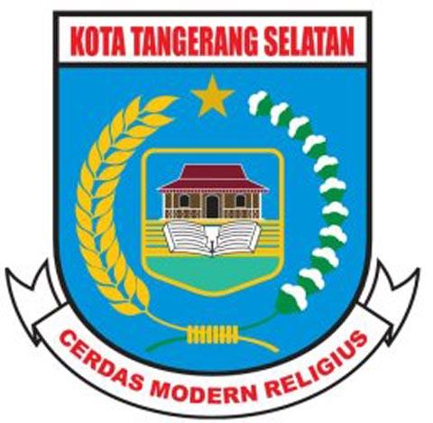 Logo Tangerang Selatan