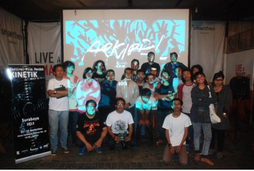 Roadshow Arkipel Di Surabaya_10