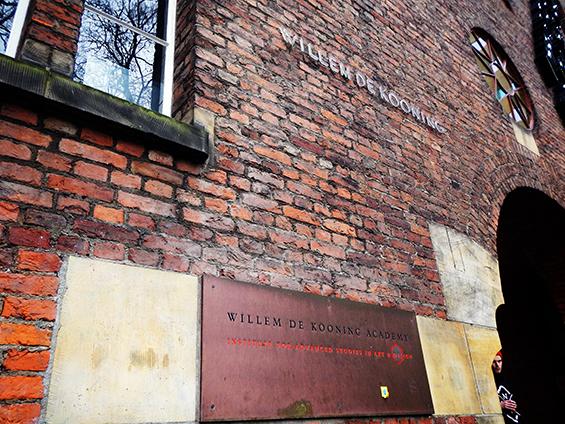 Willem de Kooning_AKUMASSA_02