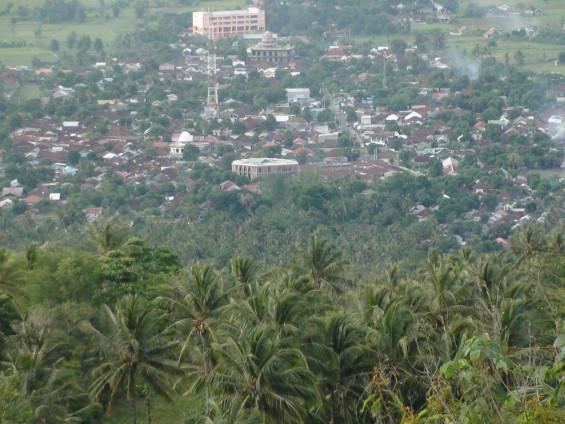 Pemenang, North Lombok.