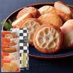 小分けパックで食べたい時に食べられる日持ちの長い鹿児島玖子貴特撰さつま揚げ