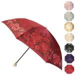 8方向それぞれで様々な表情を楽しめます。UVカット加工を施しており、日傘としても