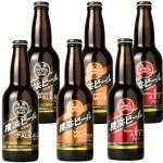 横浜ビール 国際ビール大賞金賞 330ml 6本セット  横浜ビール6本セット