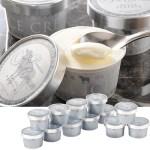 橋本牧場プレミアムアイス 12個入 ブラウンスイス種の生乳を使用した濃厚なアイス