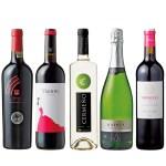 産地による味の違いを飲み比べていただけるワインセット。スペインを周遊気分に
