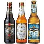 偉人に愛された黒ビール、歴史あるビール産地のヴァイスビールを厳選!