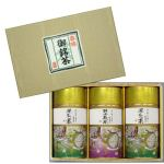 澤口農園製茶工場謹製の静岡茶 ★静岡特上煎茶・深蒸し茶セット