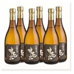 渓流 吟醸原酒 非売品 720ml×6本セット【お酒好きの方へおススメ】