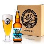 沖縄  フルーティーな酸味と爽やかな飲み心地の南国感あふれるビール