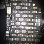 旧 iPhone SE(A1723)原因不明で電源が入らない本体の電源復旧