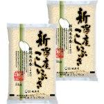 「こしいぶき」はコシヒカリと並ぶ「新潟米」の二本柱となることが期待されています。