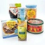 広島の名産品で作られた、「レモスコ」と広島産ご飯・パンのお供セット