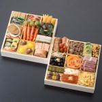 【数量限定 80個】日本料理と西洋料理が織りなす美味の饗宴。