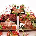 調理不要のお肉だけの究極のおせち!最高級A5ランク仙台牛お肉のおせち