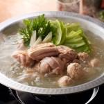 福岡 「博多華味鳥」水たきセット 吟味されたスープと素材がご家庭で 税込5,832円