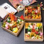 吟味した素材をもとに近江の味覚や料亭旅館ならではの伝統と文化を受け継ぐ