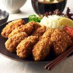 広島湾の中でも指定清浄海域の能美島の2種類のかきの食べくらべ