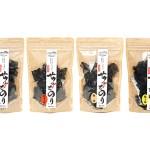 良質な佐賀海苔を食用油を一切使用せず、サクッとスナック菓子風に仕上げました。