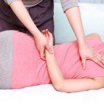健康美容・スポーツの資格講座   整体セラピープロフェッショナル資格