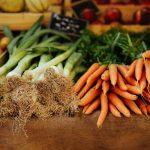栄養・料理の資格講座   オーガニックベジタブルアドバイザー資格