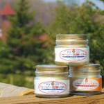 発酵バターは、乳酸菌で発酵させており、芳醇な風味と豊かなコクが特徴