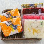 【しば漬け風味 おらがむら漬】2個を含む人気商品5種6品 バラエティー豊か