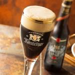 上品で軽快、清涼感のある味わい。詩人ゲーテがこよなく愛したビールとして有名。