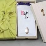 自然栽培の米「神の力」と自然栽培の大粒大豆(無肥料・無農薬)と海水塩を使用