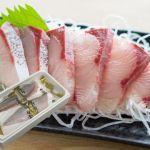 ぶり養殖生産量日本一の鹿児島県から直送する自慢の逸品!ぶりの半身分