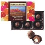 ハワイアンビレッジ マカダミアナッツチョコ6粒入6箱