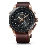 空旅への憧れを詰め込んだS Collection ★エプソン トゥルーム Sコレクション 腕時計
