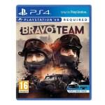 Bravo Team 対応 プレイステーション 4 [英語]