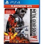 メタル Gear Solid V: The Definitive Experience 対応 プレイステーション 4