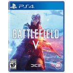 Battlefield V Stとard 版 対応 プレイステーション 4 (英語 のみ)
