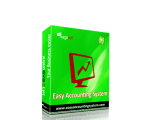Software Akuntansi EASY