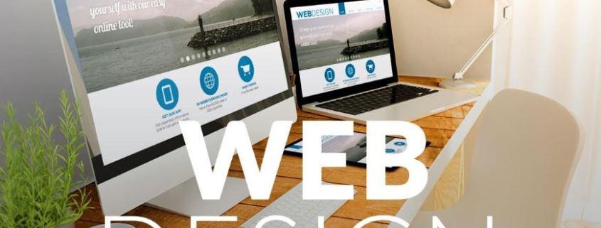Web Design Untuk Perusahaan