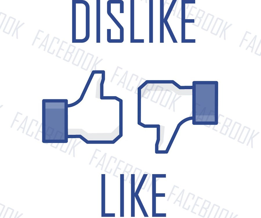 Facebook dislike akuomk.com