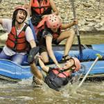 Rafting Progo Team